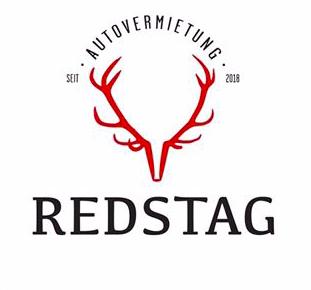 Logo Red Stag Autovermietung