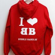 Bubble Babes Hoodie